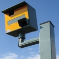 Gatso Speed Camera Crown Pole