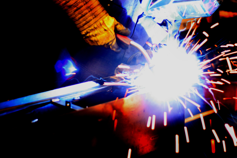 aluminium welding in Perth