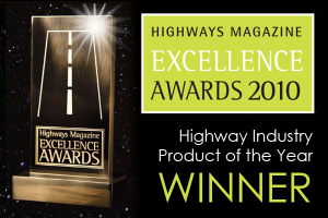 Crown International's VMC Pole Highways Industry Product Of The Year