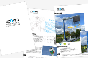 Crown International Brochure