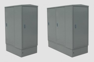 CEC Combined Equipment Cabinets